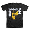 Black Sabbath Vol 4 T-Shirt-Cyberteez