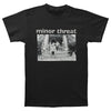 "Minor Threat Salad Days 7"" Single Photo T-Shirt-Cyberteez"