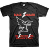 Black Sabbath We Sold Our Soul For Rock N Roll T-Shirt-Cyberteez