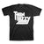 Thin Lizzy Basic Logo T-Shirt
