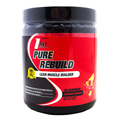 1 UP Nutrition Pure Rebuild