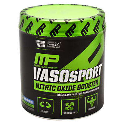 MusclePharm Sport Series VasoSport