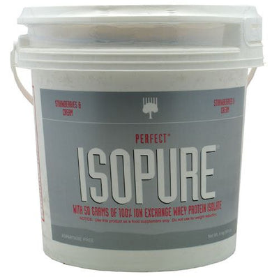 Nature's Best Perfect Isopure