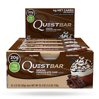 Quest Nutrition Quest Protein Bar Shipper