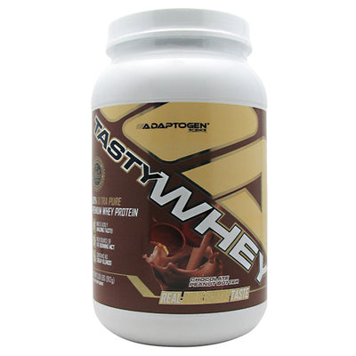 Adaptogen Science Tasty Whey