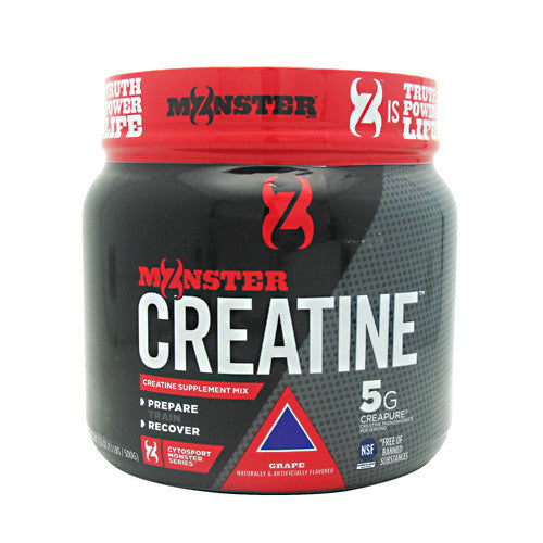 CytoSport Monster Creatine