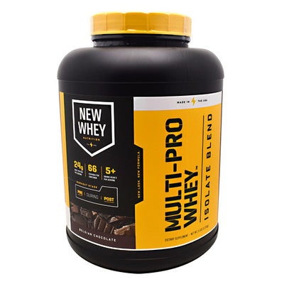 New Whey Nutrition Multi-Pro Whey