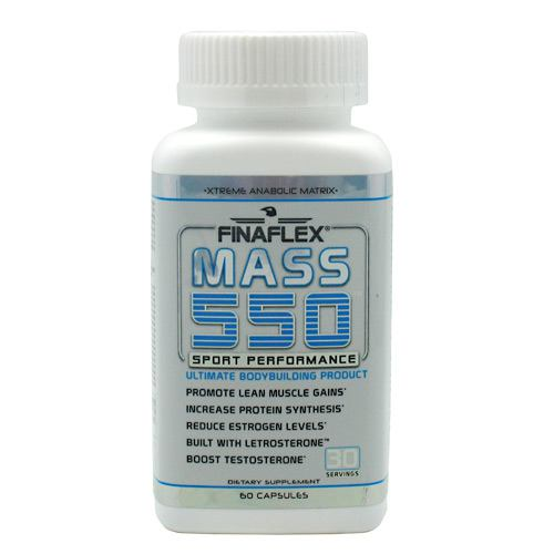 Finaflex (redefine Nutrition) Mass 550