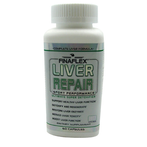 Finaflex (redefine Nutrition) Liver Repair