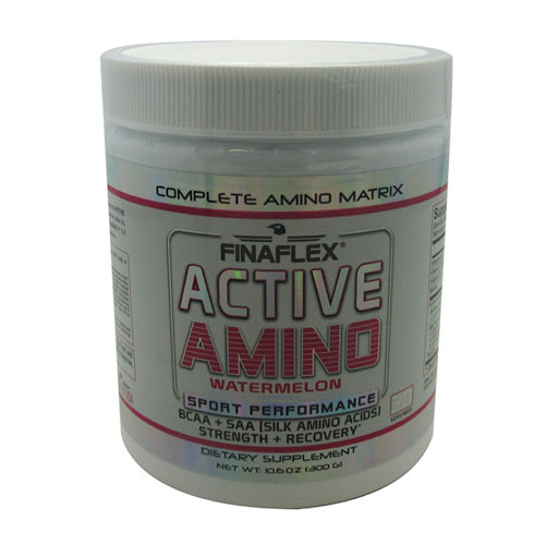 Finaflex (redefine Nutrition) Active Amino