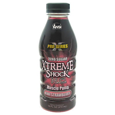 Advance Nutrient Science Pro Series Xtreme Shock