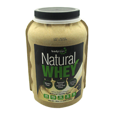 BodyLogix Natural Whey