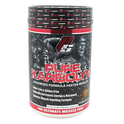 Pro Supps Pure Karbolyn