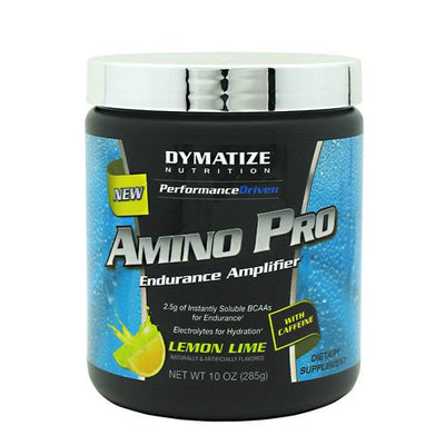 Dymatize Performance Driven Amino Pro With Caffeine