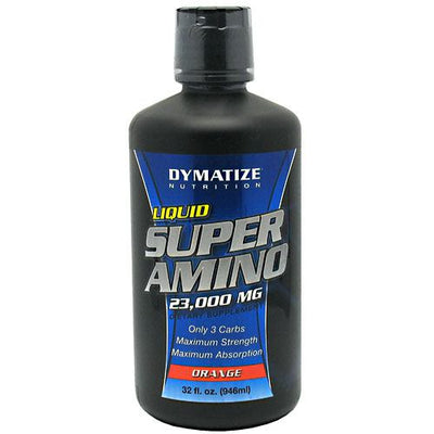 Dymatize Liquid Super Amino 23000 mg
