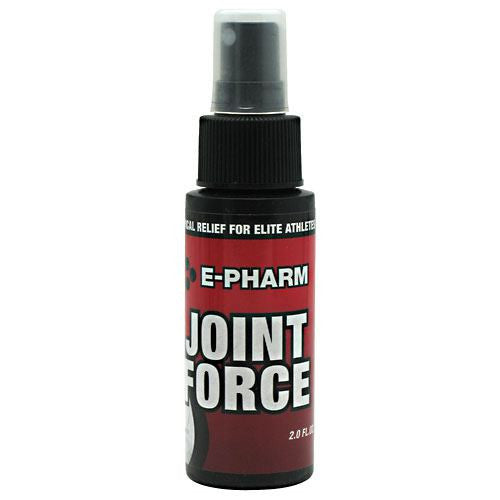 E-Pharm Joint Force