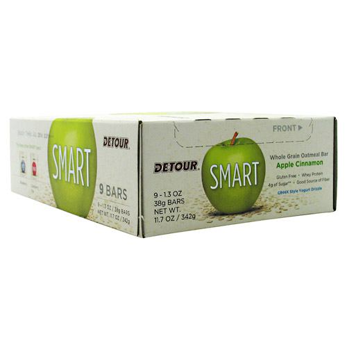 Forward Foods Detour Detour Smart