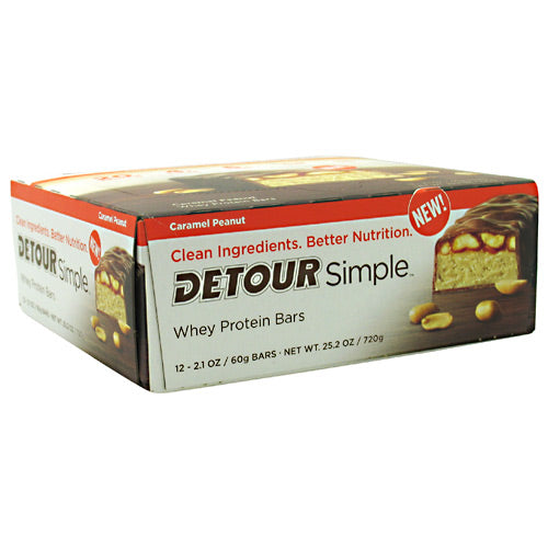Forward Foods Detour Simple Detour Simple