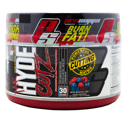 Pro Supps Mr. Hyde Cutz