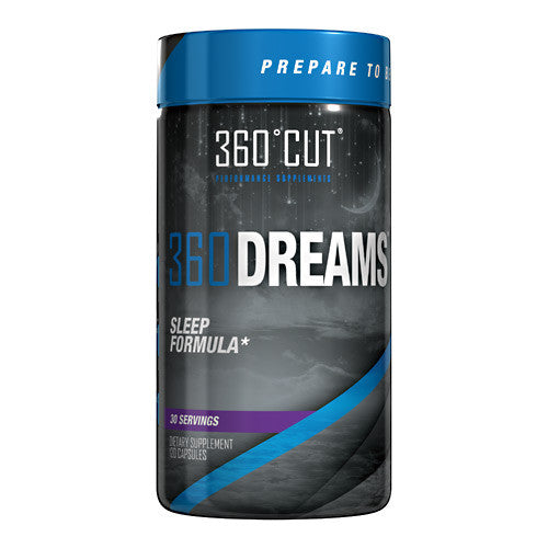 360Cut 360Dreams