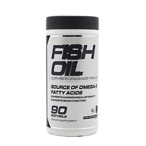 Cellucor COR-Performance Series Cor-Performance Fish Oil