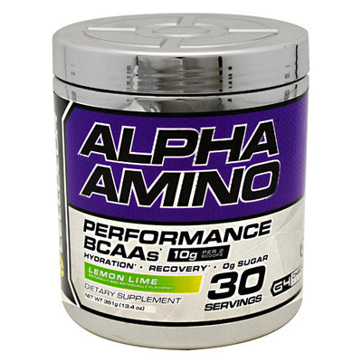 Cellucor Chrome Series Alpha Amino