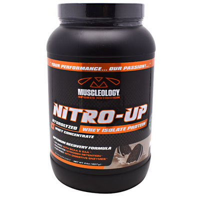 Muscleology Nitro-Up