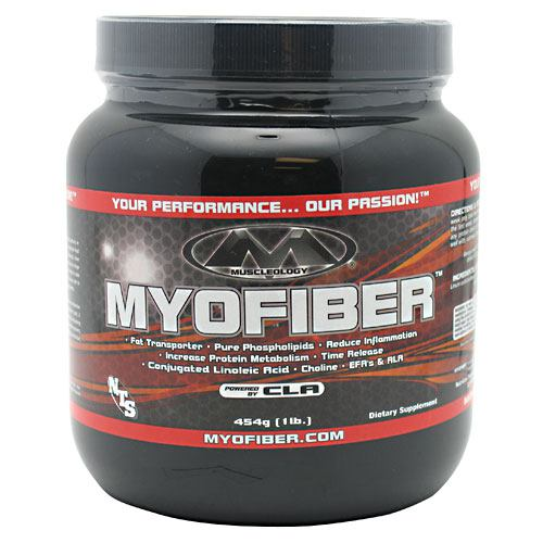 Muscleology Myofiber