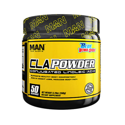 MAN Sports CLA Powder