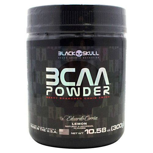 Black Skull BCAA Powder