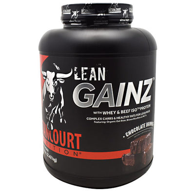 Betancourt Nutrition Lean Gainz
