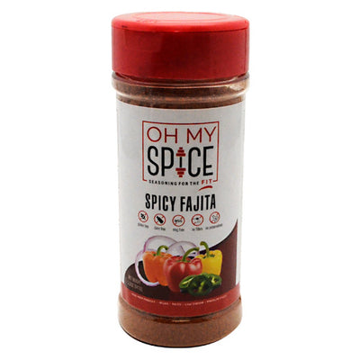 Oh My Spice Oh My Spice