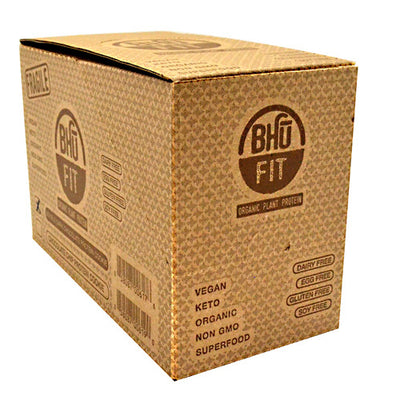 BHU Foods Protein Cookie