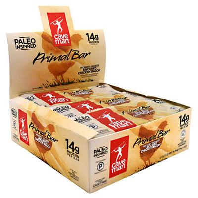 Caveman Foods Primal Bar