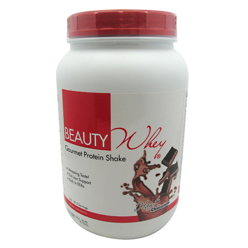 BeautyFit BeautyWhey