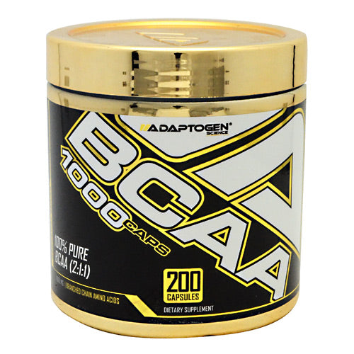 Adaptogen Science BCAA 1000
