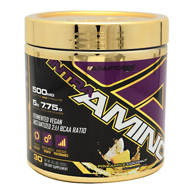 Adaptogen Science Intra Amino