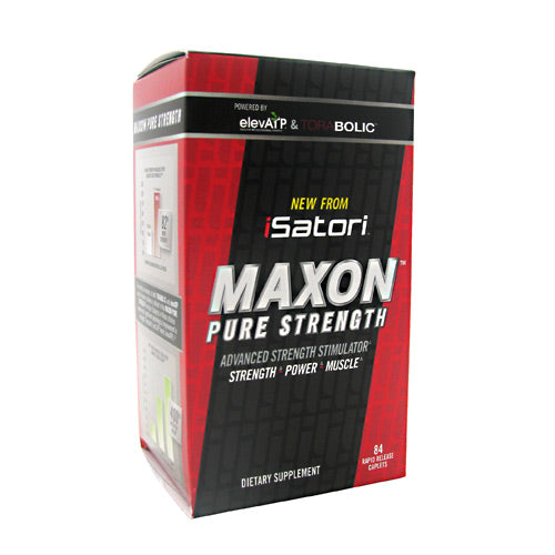 iSatori Maxon Pure Strength