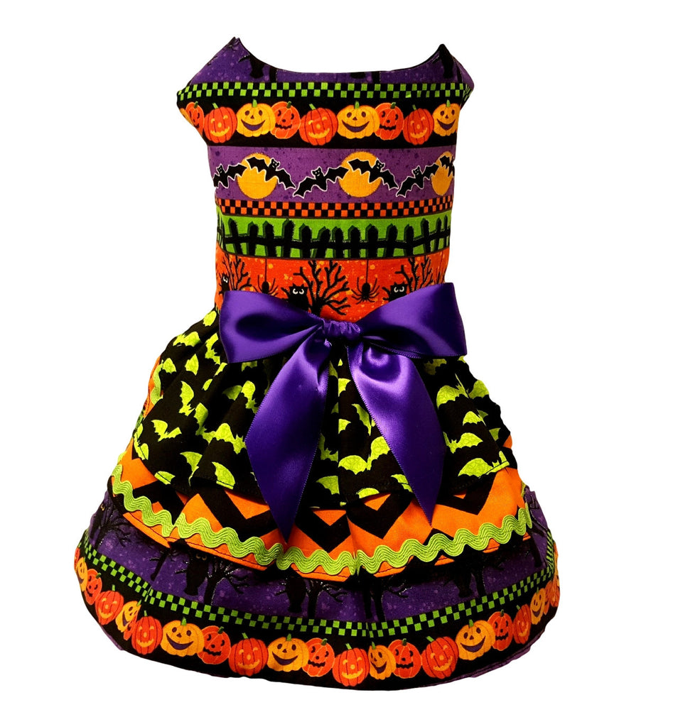 Spooky Confusion - Chic Doggie Boutique  - 1
