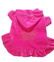 Pink Crown - Chic Doggie Boutique  - 2