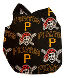 Pittsburgh Pirate Vest - Chic Doggie Boutique  - 2