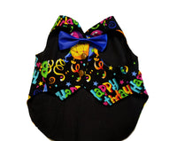 Birthday Vest - Chic Doggie Boutique  - 1
