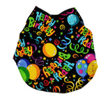 Birthday Vest - Chic Doggie Boutique  - 2