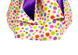 Multi Colored Polka Dot - Chic Doggie Boutique  - 2