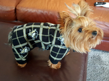 Dog Pajamas Pittsburgh Penguin - Chic Doggie Boutique  - 1