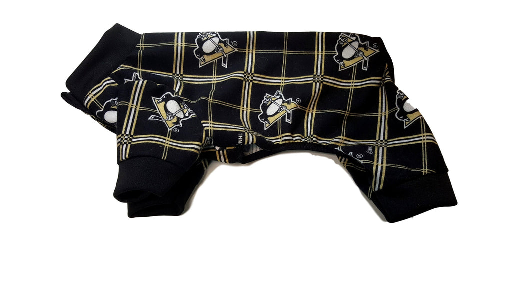 Dog Pajamas Pittsburgh Penguin - Chic Doggie Boutique  - 2