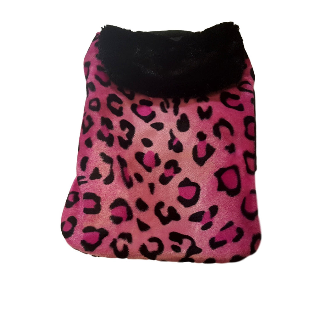 Pink or Purple Cheetah Coat - Chic Doggie Boutique  - 1