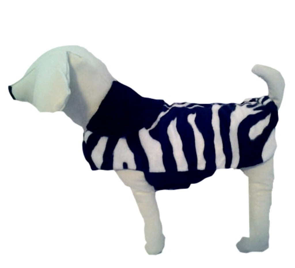 Zebra Fur - Chic Doggie Boutique  - 1