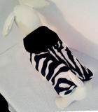 Zebra Fur - Chic Doggie Boutique  - 2