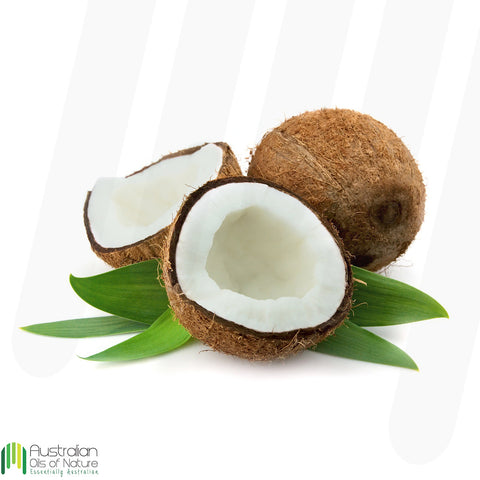 Coconut Organic Oil